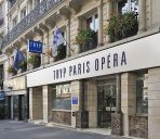 Vista esterna Hotel Paris Opera managed by Melia