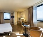 Business-Zimmer abba Madrid