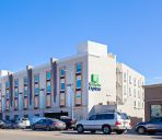 Buitenaanzicht Holiday Inn Express WEST LOS ANGELES-SANTA MONICA