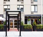 Außenansicht Four Points by Sheraton Manhattan Chelsea