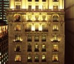 Außenansicht The St. Regis New York
