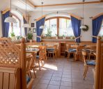 Restaurante Moosbraeu Gasthaus - Pension