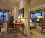 Junior-suite Maritim Berlin