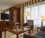 Junior Suite Hotel Berlin Central District