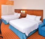 Zimmer Fairfield Inn & Suites Orlando Ocoee
