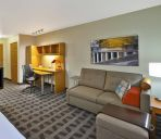 Suite TownePlace Suites Detroit Sterling Heights