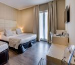 Chambre Best Western Hotel Nuovo