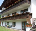 Vista exterior Pension Gerold