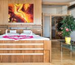 Junior suite Arigone Hotel & Privatni Wellness