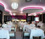 Restaurant Riu Nautilus - Adults only