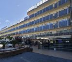 Exterior view Best Cap Salou