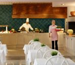 Restaurante Bondiahotels Augusta Club Hotel & Spa - Adults Only