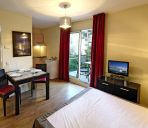 Apartment Appart'Hotel Odalys Olympe