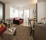 Apartment Residhome Courbevoie La Defense Apparthotel