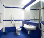 Zimmer TRAVELODGE LONDON ILFORD GANTS HILL