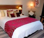 Zimmer Maldron Hotel Belfast International Airport