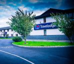 Außenansicht Travelodge Limerick Ennis Road