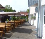 Terrace Ortenberger Hof