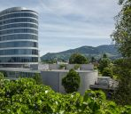 Vista exterior Four Points by Sheraton Panoramahaus Dornbirn