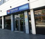 Außenansicht Travelodge Madrid Torrelaguna