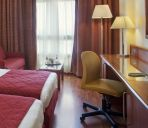Chambre Holiday Inn CAGLIARI