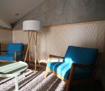 Suite Junior Kurshi Hotel & Spa