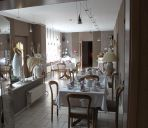 Breakfast room Quast Pension