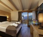 Suite Palace Ravelli