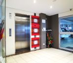 Empfang Nesuto Chippendale Sydney Apartment Hotel