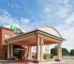 Außenansicht Holiday Inn Express & Suites SYLACAUGA