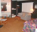 Info Longvue Inn And Suites Wellsville