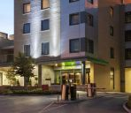 Außenansicht Holiday Inn Express DUBLIN AIRPORT