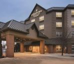 Außenansicht COUNTRY INN SUITES ELK GROVE