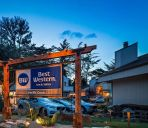Außenansicht Best Western The Inn & Suites Pacific Grove