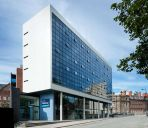 Vista esterna TRAVELODGE LIVERPOOL CENTRAL