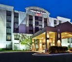 Außenansicht SpringHill Suites Chicago Southwest at Burr Ridge/Hinsdale