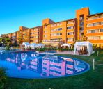 Vista esterna Arapey Thermal All Inclusive Resort & Spa