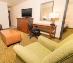 Kamers Drury Inn and Suites Atlanta Marietta