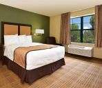 Chambre Extended Stay America Wilmingt