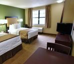 Zimmer Extended Stay America Bethpage