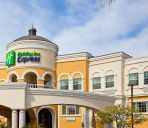 Außenansicht Holiday Inn Express & Suites GARDEN GROVE-ANAHEIM SOUTH
