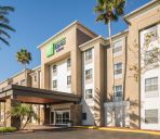 Vue extérieure Holiday Inn Express & Suites ORLANDO INTERNATIONAL AIRPORT