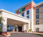 Außenansicht Holiday Inn Express & Suites TAMPA-ANDERSON RD/VETERANS EXP