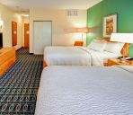 Zimmer Fairfield Inn & Suites Saratoga Malta
