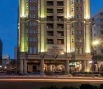 Vista esterna Homewood Suites by Hilton New Orleans LA