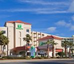 Widok zewnętrzny Holiday Inn & Suites DAYTONA BEACH ON THE OCEAN