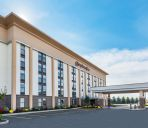 Außenansicht Hampton Inn Buffalo-Airport-Galleria Mall NY