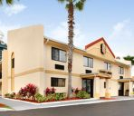 Buitenaanzicht SUPER 8 BY WYNDHAM ORLANDO INT