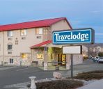 Außenansicht Travelodge by Wyndham Loveland/Fort Collins Area