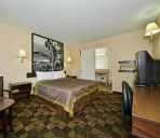 Kamers SUPER 8 - ONTARIO - ONT AIRPORT SOUTH